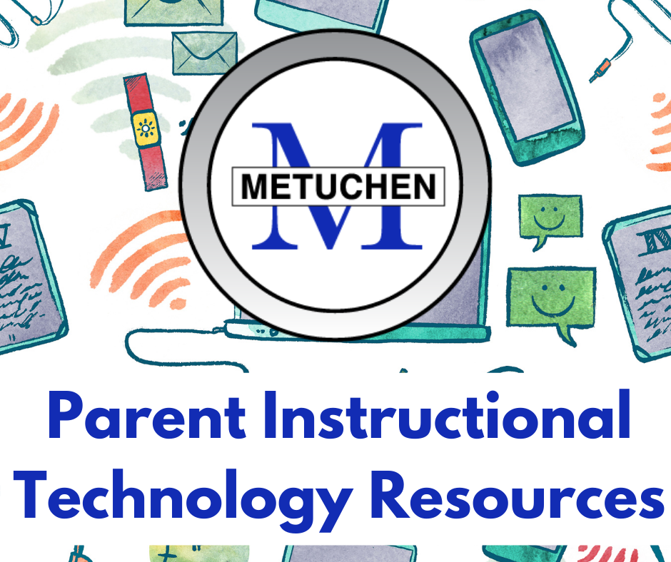 Parent Instructional Technology Resources